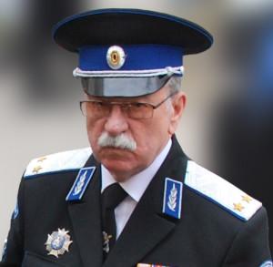 Василий Павлович Бондарев