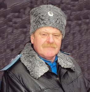 Валентин Игоревич Иванов