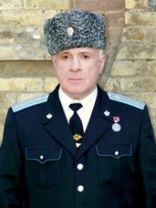 Харитон Константинович Едзиев