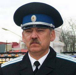 Журавский Александр Вячеславович