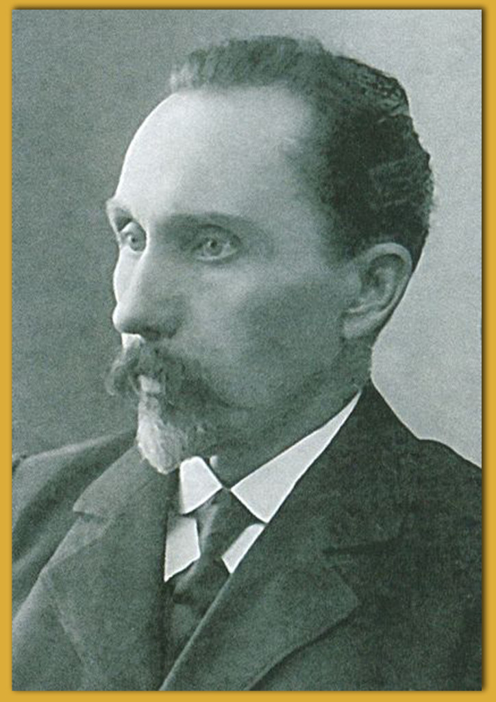 Григорий Николаевич Прозрителев.